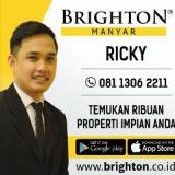 Ricky Brighton Manyar