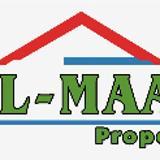 Andreka ALMAAS Property