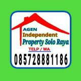 Independent Property Solo Raya