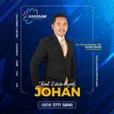 Johan Hasanah Property