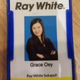 Grace Oey