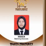 Wanda Wastu