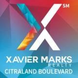 Xavier Marks Cb