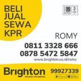 Romy Brighton