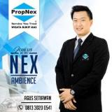 Agus Setiawan Propnex Wbm