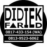 Didiek Faried