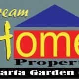 Dream Home Jakarta Garden City