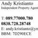 Andy Kristianto