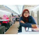 Annisa Nurul Hamidah