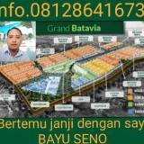 Bayu Seno Property