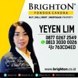 Yeyen Lim  Brighton Merr
