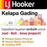 Lj Hooker Kelapa Gading