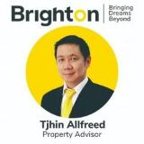 Tjhin Allfreed