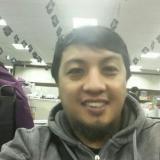 Ahmad Riza Farisy
