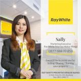 Sally    Ray White Prioritas Mekarwangi