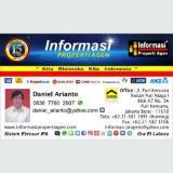 Daniel Arianto