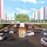 Ardi Sewa Jual Green Pramuka City Jakarta Pusat
