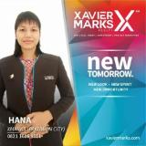 Hana Xmarks Pakuwon City
