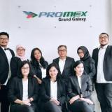 Promex Grand Galaxy Bekasi
