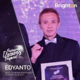 Edyanto Koo - Brighton
