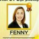 Fenny Tan-ray White Dago
