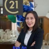 Eva An
