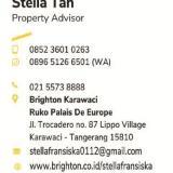 Stella Fransiska