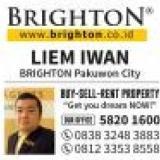 Liem Iwan Brighton