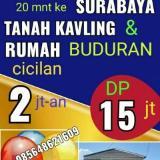 Rumah Sidoarjo Surabaya Dan Tanah Kavling Murah