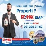 Remax Kencana Pluit