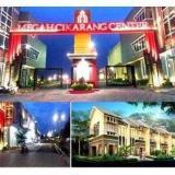 Megah Cikarang Center