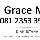 Grace Elizabeth Manopo