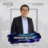 Hendra Wijaya