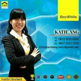 Katie Imoetz
