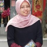 Riza Adriyani