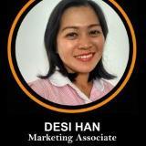 Desi Han
