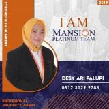 Desy Ari Palupi