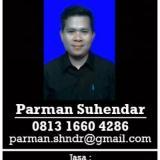 Parman Suhendar