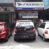 Promex Jatiasih