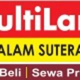 Multiland Alam Sutera