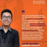 Guntur Adi Mansion