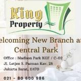 King Property Central Park