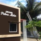 Perumahan Grand Palma Melur