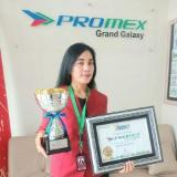 Evelyn Promax Grand Galaxy
