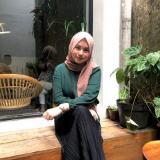 Fajria Nuraida