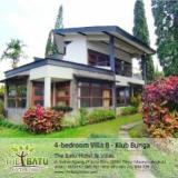 Thebatu Villas