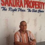 Reza Sakura Property