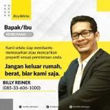 Billy Reiner