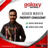 Asher Mayer