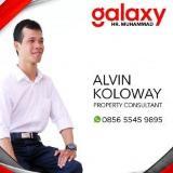 Alvin Koloway